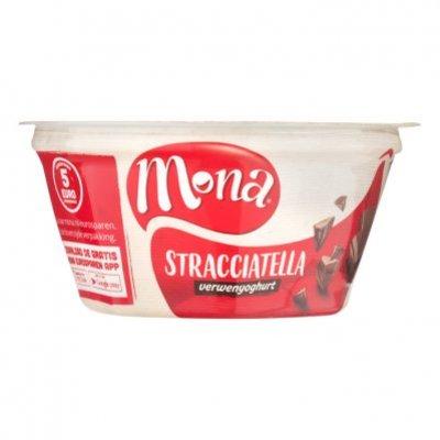 Mona Verwenyoghurt stracciatella