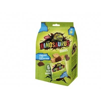 Lotus Dinosaurus choco mini