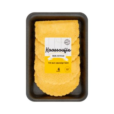 Kaassoufle