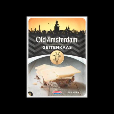 Old Amsterdam Geitenkaas Plakken