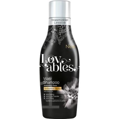 Lovables Seductive black 17 wasbeurten