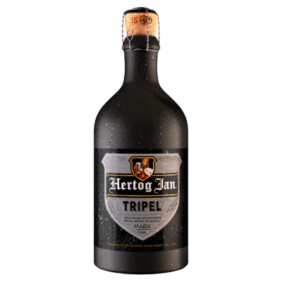 Hertog Jan Arcener Tripel Bier Kruik Fles