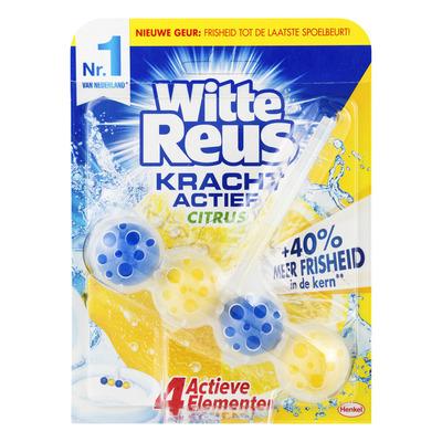 Witte Reus Kracht actief citrus