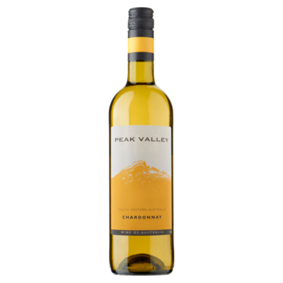 Peak Valley Chardonnay