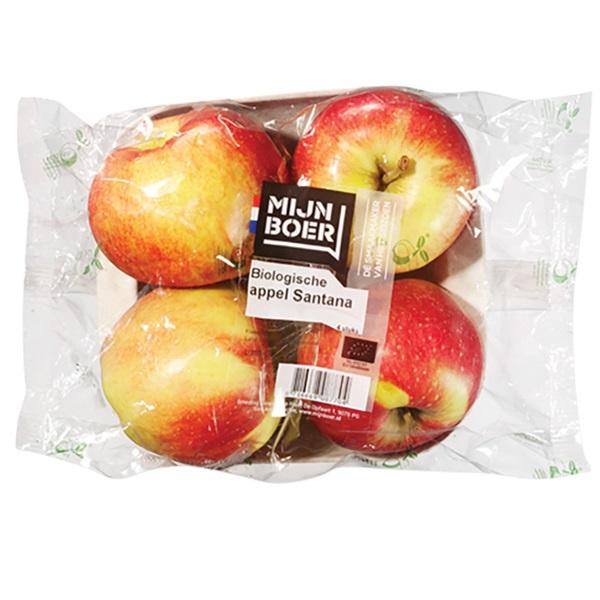 Mijnboer Santana appels