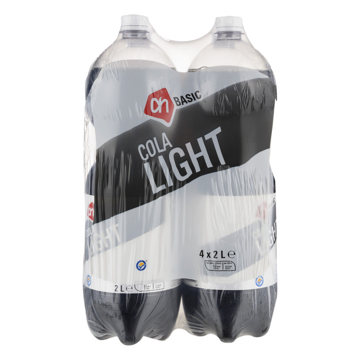 Budget Huismerk Cola light