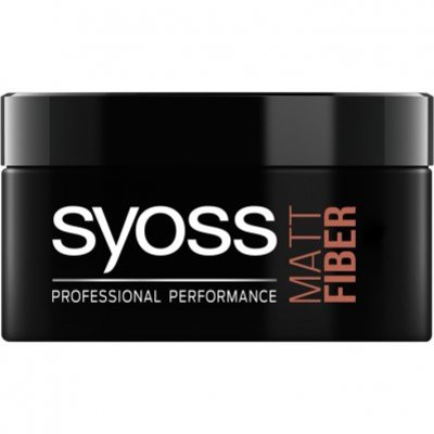 Syoss Matt finish paste