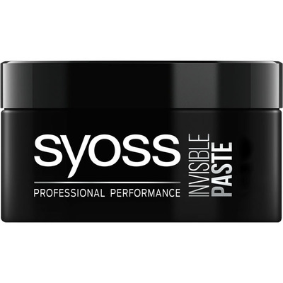 Syoss Styling invisible hold paste