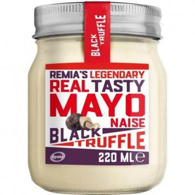 Remia Legendary mayonaise truffle