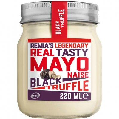Remia Legendary mayonaise truffle