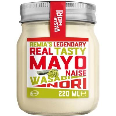 Remia Legendary mayonaise wasabi nori
