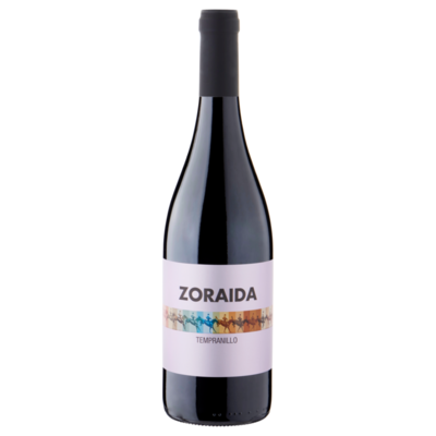Zoraida Tempranillo
