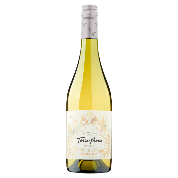 Terrapura Reserva Chardonnay