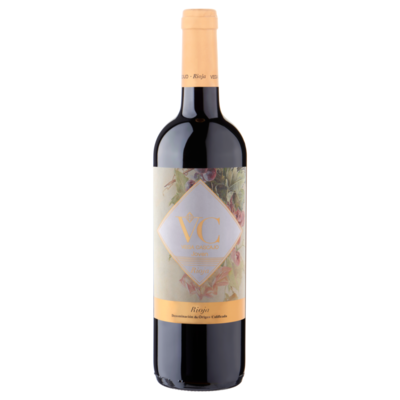 Vega Cascajo Joven Rioja