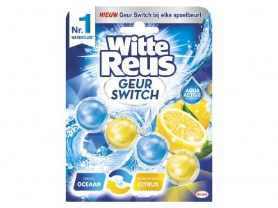 Witte Reus Toiletblok oceaan citrus