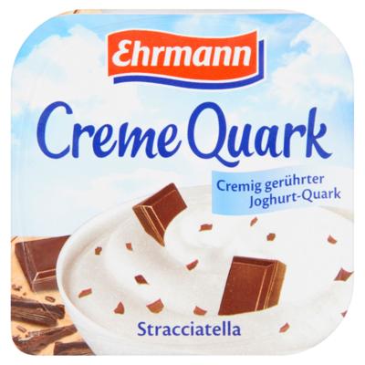 Ehrmann Creme Quark Stracciatella 150 g
