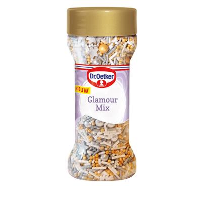 Dr. Oetker Glamour mix