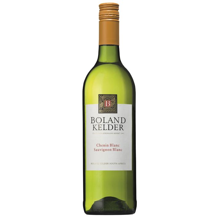 Boland Kelder Chenin Blanc - Sauvignon Blanc