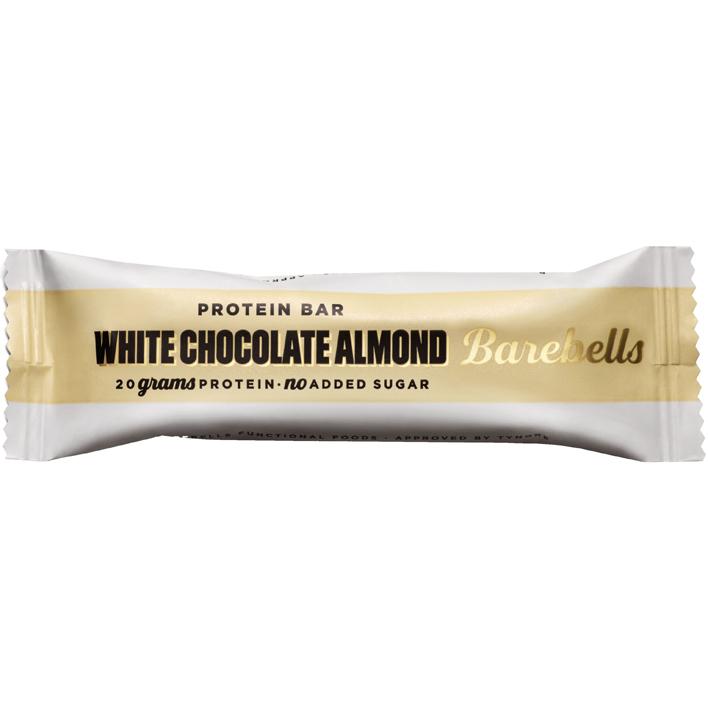 Barebells White chocolate