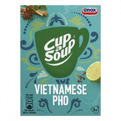 Unox Cup-a-soup Vietnamese pho