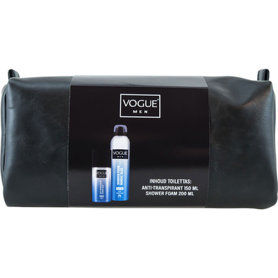 Vogue Men toilettas nordic blue