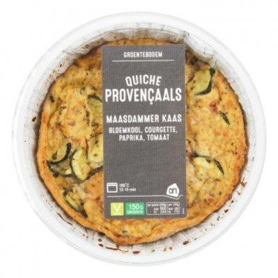 Huismerk Groente quiche provencaal