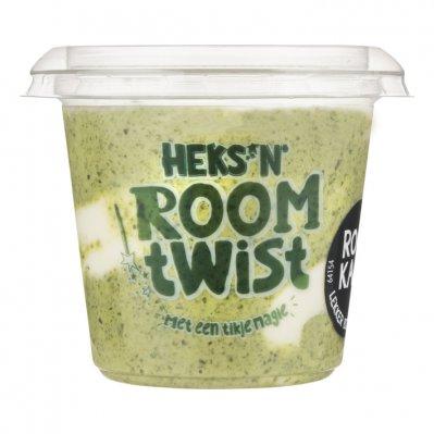 Heks'nkaas Roomtwist knoflook fijne kruiden