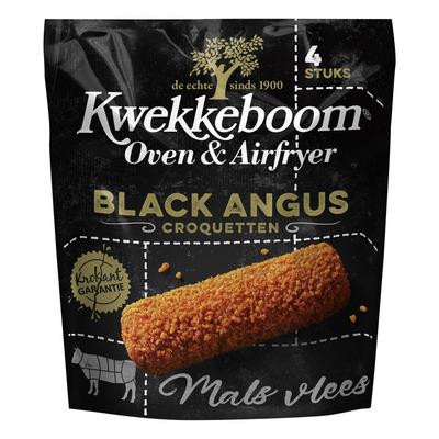 Kwekkeboom Oven Black Angus croquetten