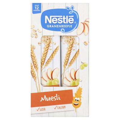 Nestlé GranenReepje muesli 12 maanden
