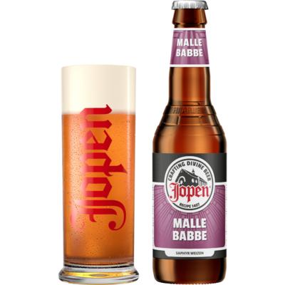 Jopen Malle babbe