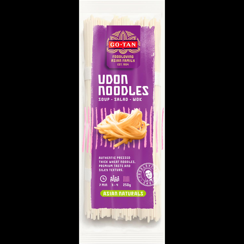 Go-Tan Udon noodles