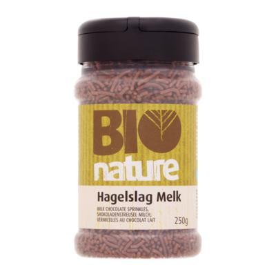 Bionature Hagelslag Melk