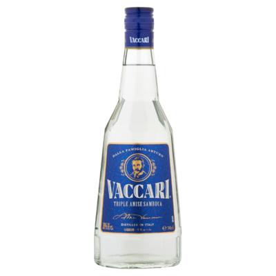 Vaccari Sambuca 0,7 L