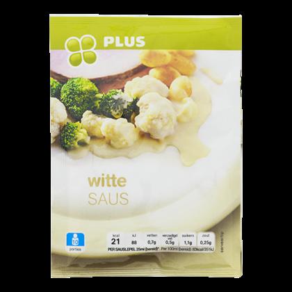 Huismerk Mix voor witte saus