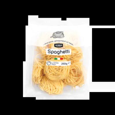 Huismerk Spaghetti