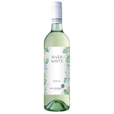 Van Loveren River White low alcohol