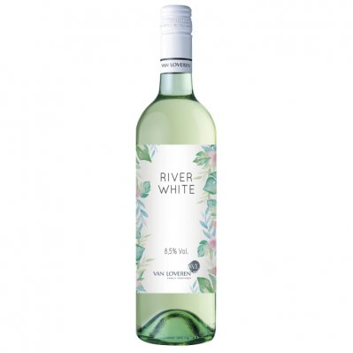 Van Loveren River White low alcohol