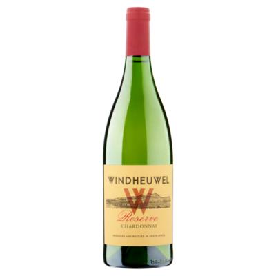 Windheuwel Reserve Chardonnay