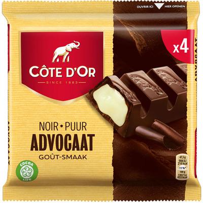 Côte d'Or Advocaat 4-pack 190gr
