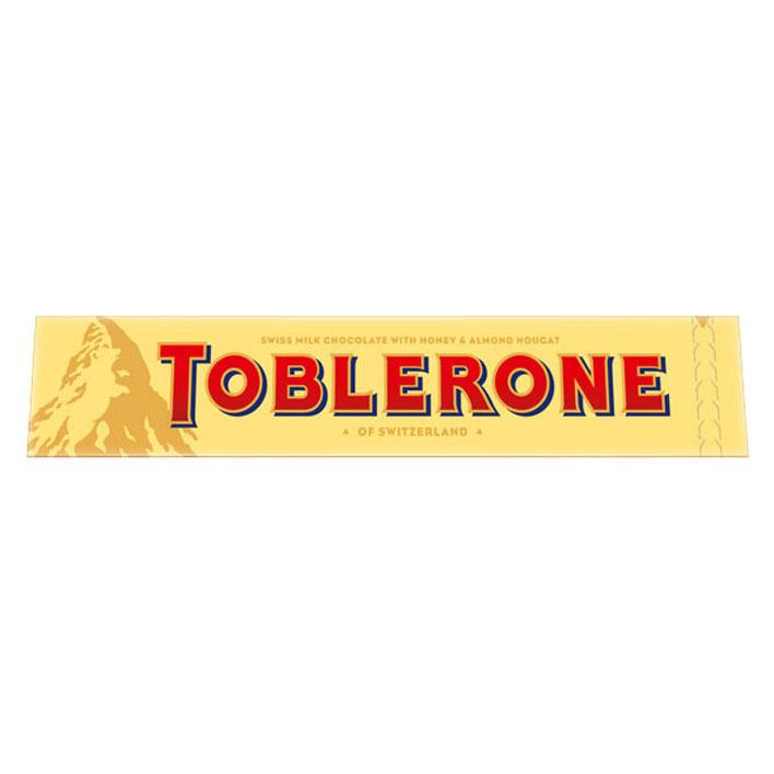 Toblerone Melk