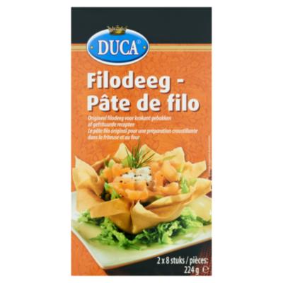 Duca Filodeeg
