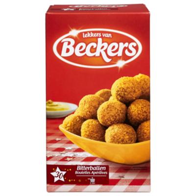 Beckers Bitterballen