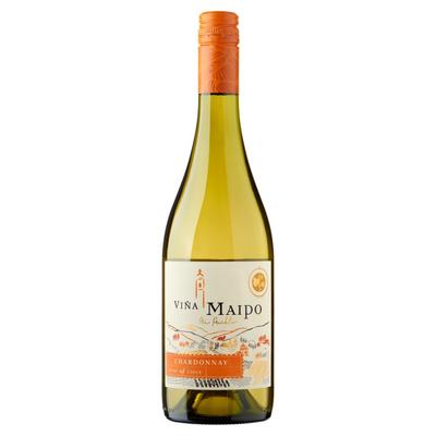 Vina Maipo Chardonnay 0,75 L