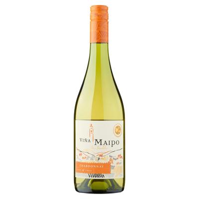 Viña Maipo Mi Pueblo Chardonnay 75 cl