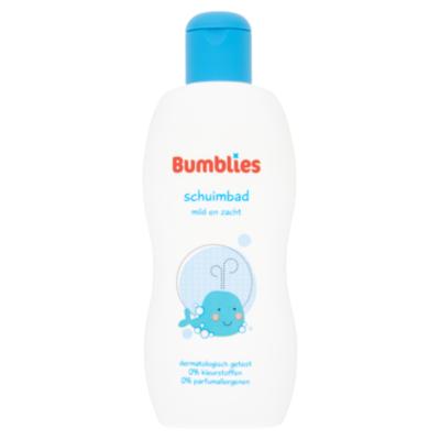 Bumblies Baby schuimbad
