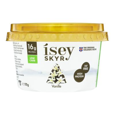 Isey Skyr Vanille