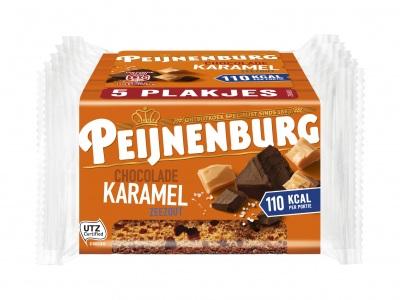 Peijnenburg Choco karamel zeezout