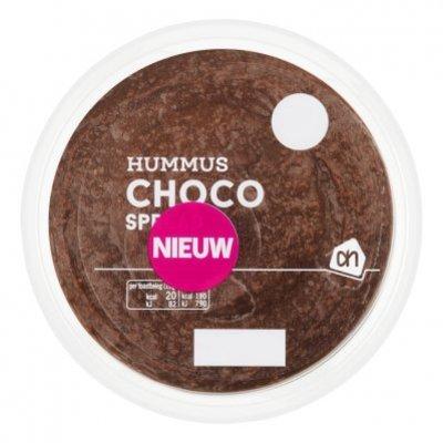AH Hummus choco kleintje