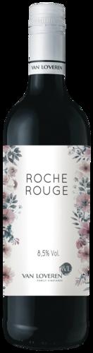 Van Loveren Roche Rouge low alcohol