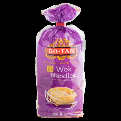 Go-Tan Wok noodles